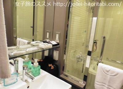 ホテルブライトンシティ大阪北浜