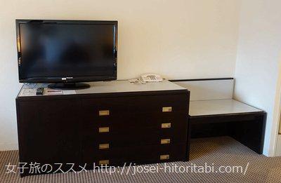 ANAクラウンプラザホテル神戸の客室