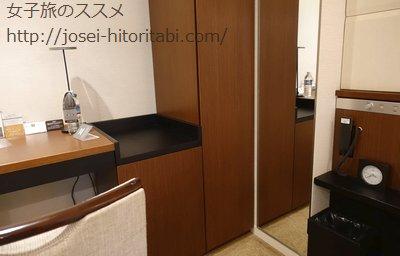 ソラリア西鉄ホテル銀座