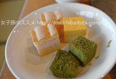 吉野桜の湯御宿野乃奈良の朝食