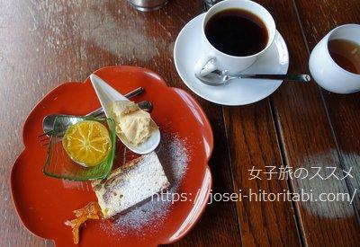 宮崎駿デザインのカフェ