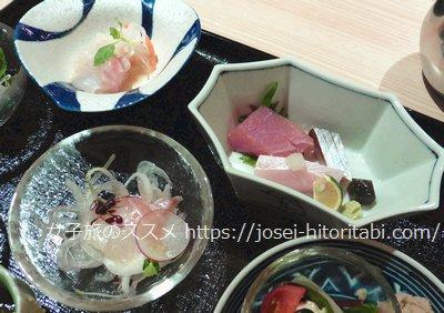神戸みなと温泉蓮の夕食バイキング