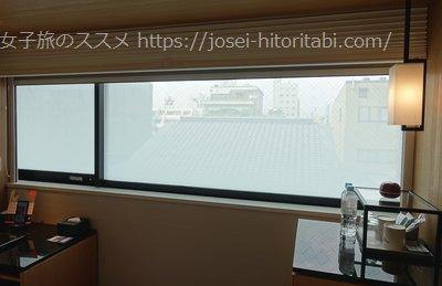 リッチモンドホテルプレミア京都駅前の眺望