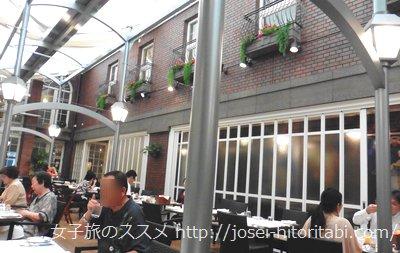 神戸北野ホテルのイグレック