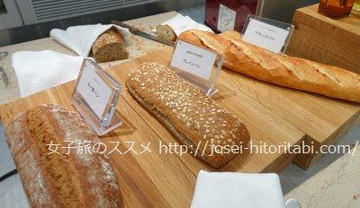ANAクラウンプラザホテル神戸の朝食