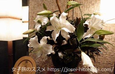 ホテルラスイート神戸ハーバーランドのレストラン