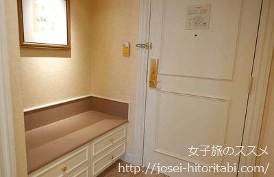 マリオットアソシアホテル名古屋の客室