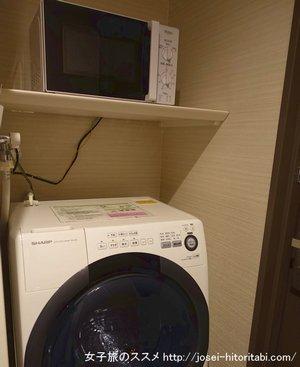 東急ステイ京都両替町のアメニティ