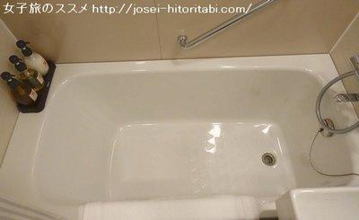 東急ステイ京都両替町のバスルーム