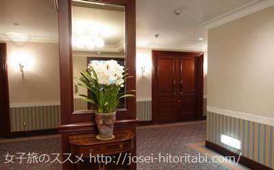 ウォーターマークホテル長崎