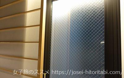 ホテルリソル京都 河原町三条の眺望