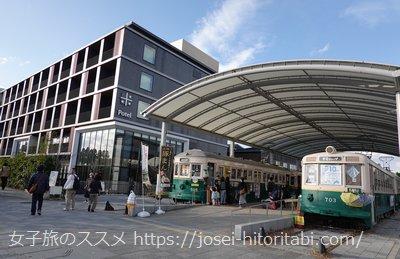 梅小路ポテル京都
