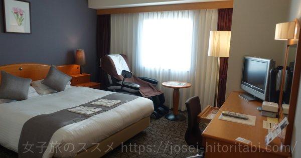 岡山後楽ホテル